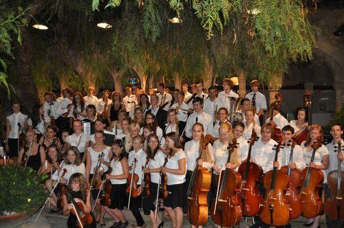Orchestre de Riga