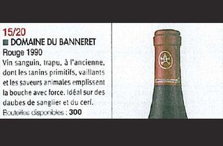 Banneret RVF 1990