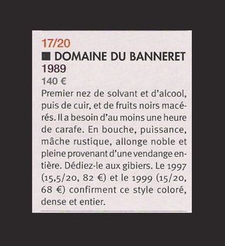 Banneret 1989