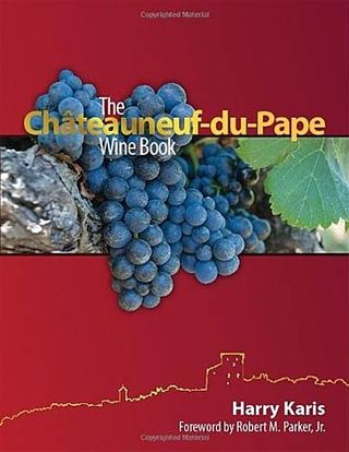 The CDP Wine book