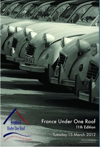 France under the roof